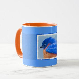 Caneca Bluebird