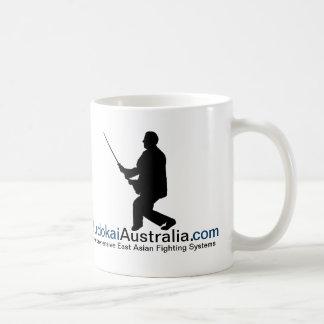 Caneca Budokai Austrália