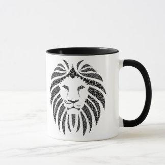 Caneca Cabeça do leão