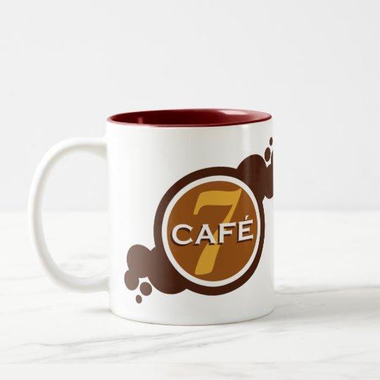Caneca Café 7