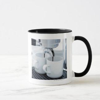 Caneca Café do fazer da máquina de café