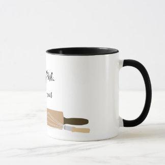 Caneca Café primeiramente