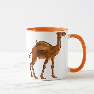 Caneca Camelo