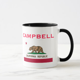 Caneca Campbell Mug*