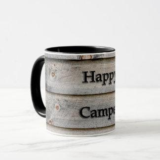 Caneca Campista feliz