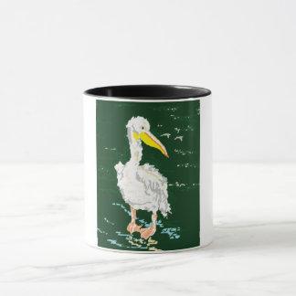 Caneca Caneca/pelicano