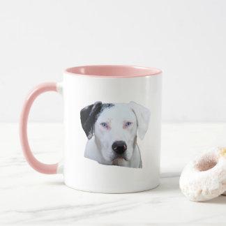 Caneca Cão de cão de Catahoula