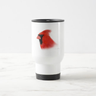 Caneca cardinal