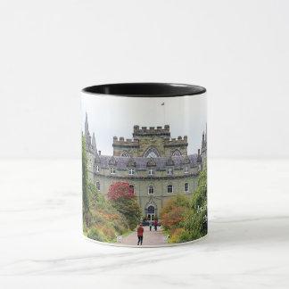 Caneca Castelo de Inveraray - clã Campbell