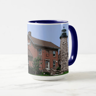CANECA CHARLOTTE-GENESEE