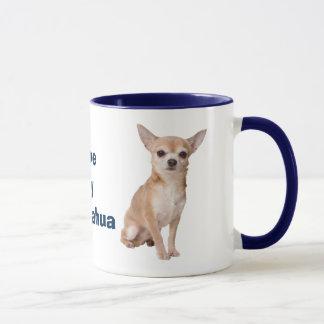 Caneca Chihuahua