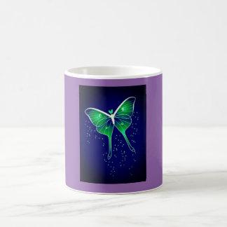 Caneca clássica violeta