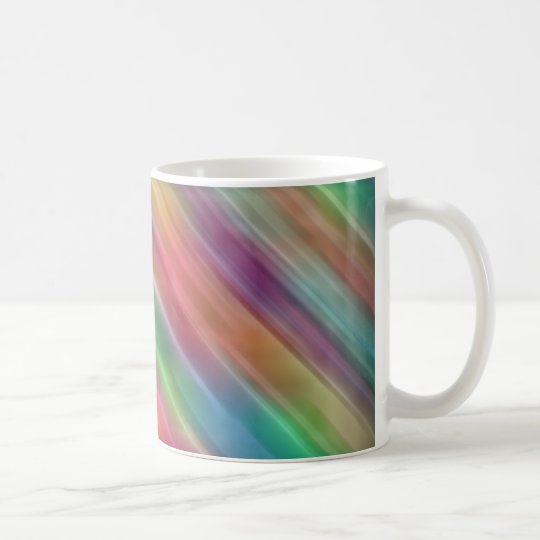 Caneca colorida
