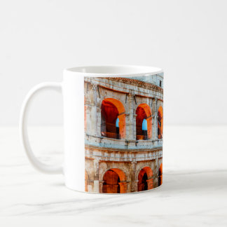Caneca Colosseum Roma Italia