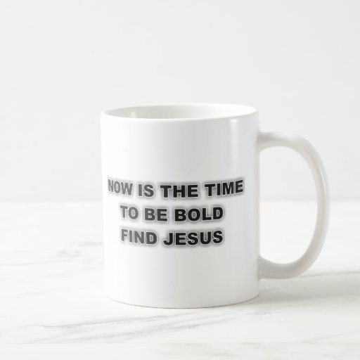 Caneca com citações cristãs originais