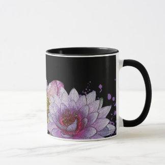 Caneca combinado Mystical de Lotus