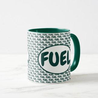 Caneca Combustível