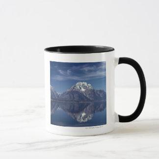 Caneca Cordilheira grande de Teton