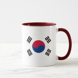 Caneca Coreia sul
