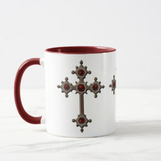 Caneca Cristianismo