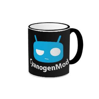 Caneca Cyanogenmod