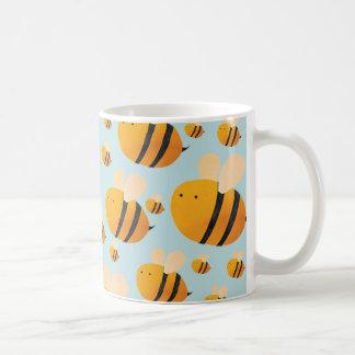 Caneca da abelha