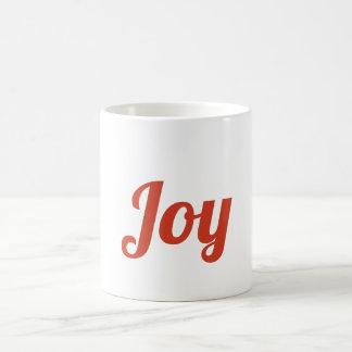 Caneca da alegria