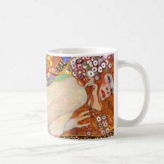 Caneca da arte de Klimt