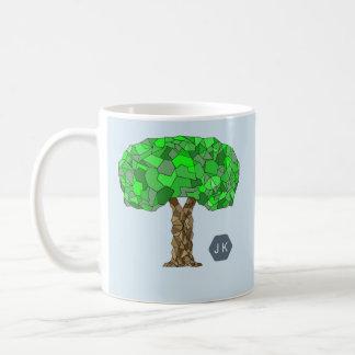 Caneca da árvore