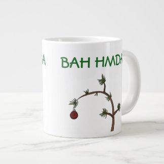 Caneca da árvore de BAH HMDA