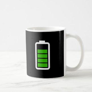Caneca da bateria