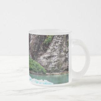 Caneca da cachoeira