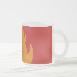 Caneca da chama