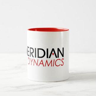 Caneca da dinâmica de Veridian