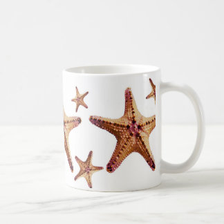 caneca da estrela do mar