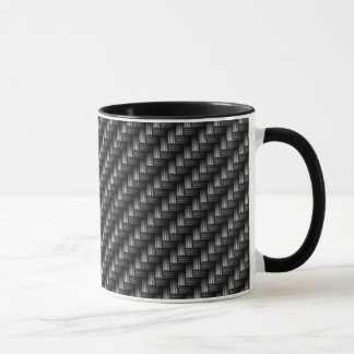 Caneca da fibra 2 do carbono