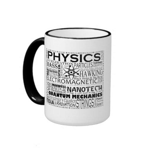 Caneca da física
