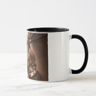 caneca da foto do chá do copo