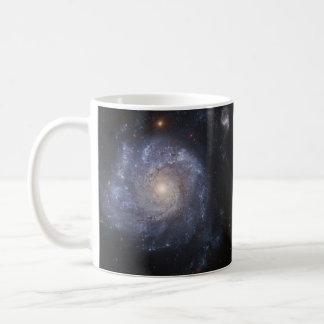 Caneca da galáxia espiral (NGC 1309)