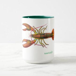 caneca da lagosta