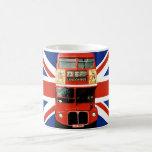 Caneca da lembrança de Londres Inglaterra