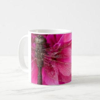 Caneca da libélula