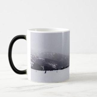 Caneca da montanha de Colorado