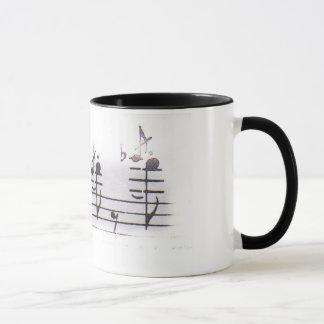 Caneca da música