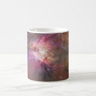 Caneca da nebulosa de Orion