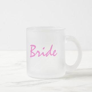 Caneca da noiva