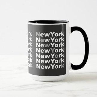 Caneca da Nova Iorque