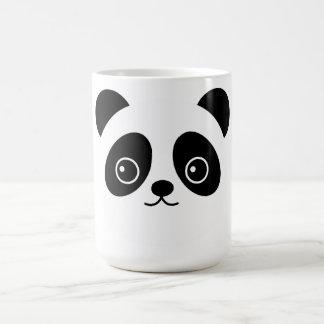 Caneca da panda