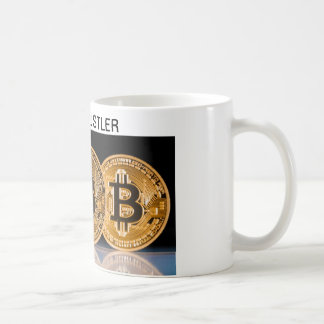 Caneca da prostituta de Bitcoin