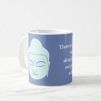 Caneca da sabedoria de Buddha